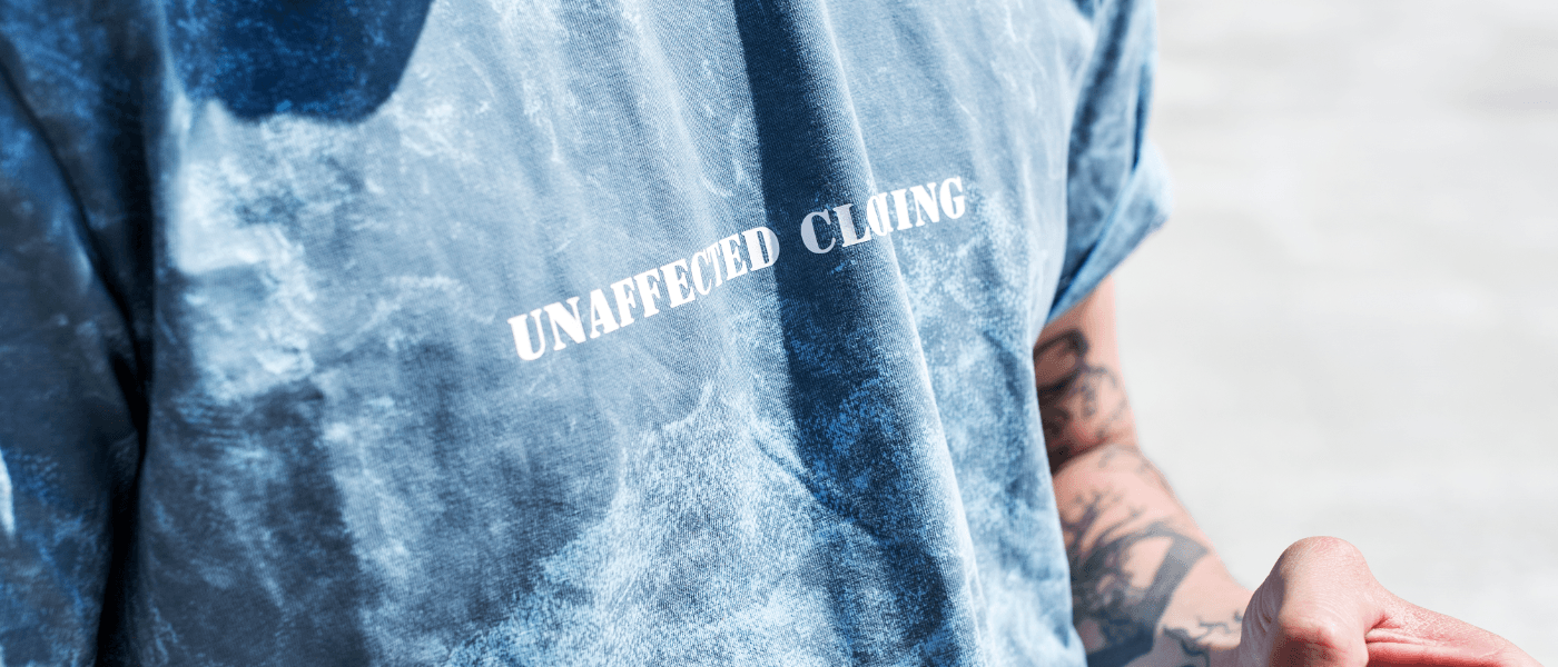 Коллекция UNAFFECTED CLOTHING